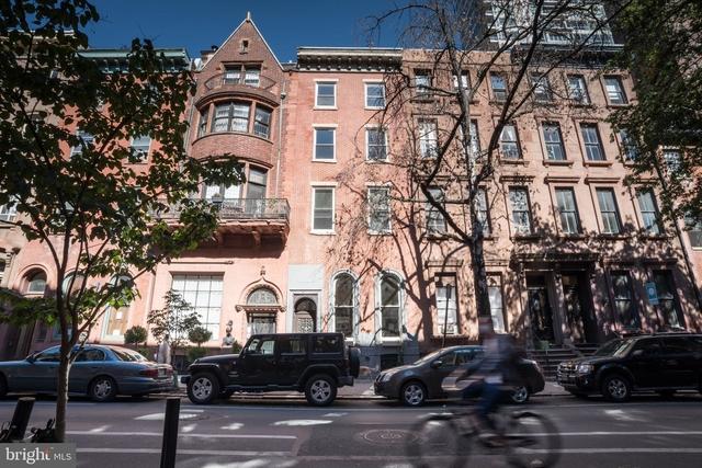 2 Bedrooms, Rittenhouse Square Rental in Philadelphia, PA for $3,500 - Photo 1