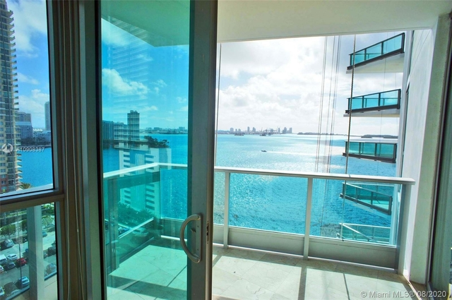 2 Bedrooms, Miami Financial District Rental in Miami, FL for $5,200 - Photo 1