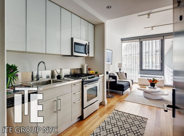 Studio, Hell's Kitchen Rental in NYC for $2,259 - Photo 1