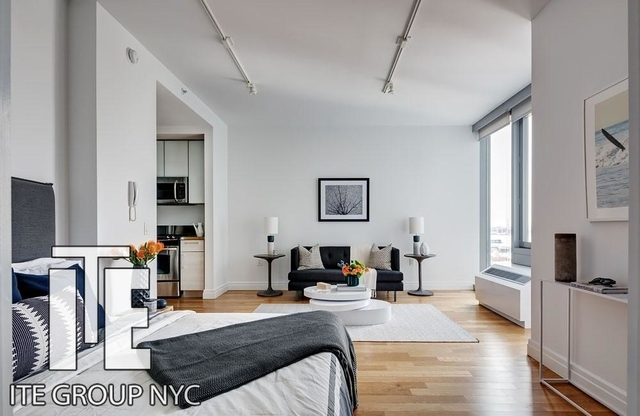Studio, Hell's Kitchen Rental in NYC for $2,259 - Photo 2