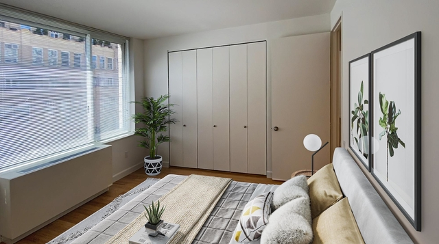 1 Bedroom, Garment District Rental in NYC for $3,496 - Photo 1