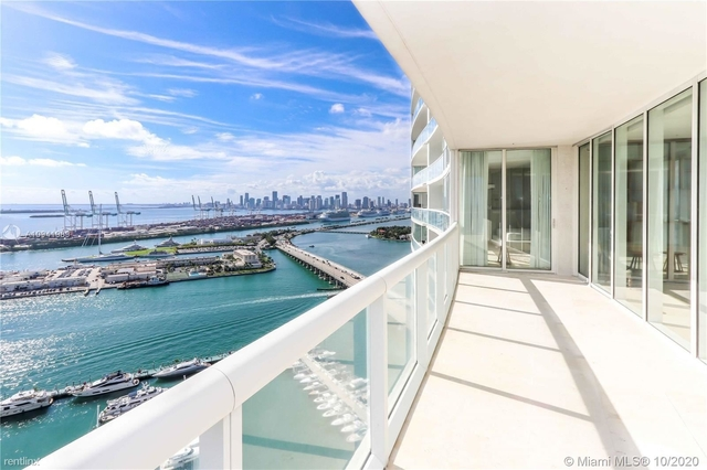 2 Bedrooms, South Pointe Rental in Miami, FL for $8,900 - Photo 1