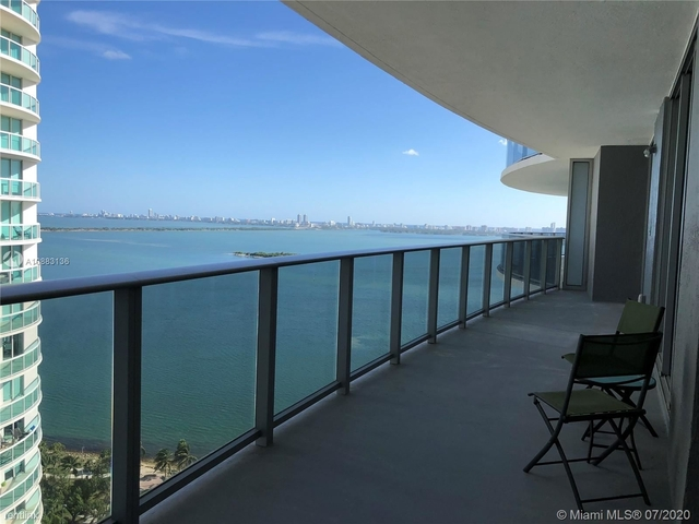 2 Bedrooms, Media and Entertainment District Rental in Miami, FL for $5,000 - Photo 1