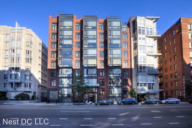 2 Bedrooms, Logan Circle - Shaw Rental in Washington, DC for $2,750 - Photo 2