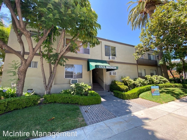 2 Bedrooms, Playhouse District Rental in Los Angeles, CA for $2,095 - Photo 1
