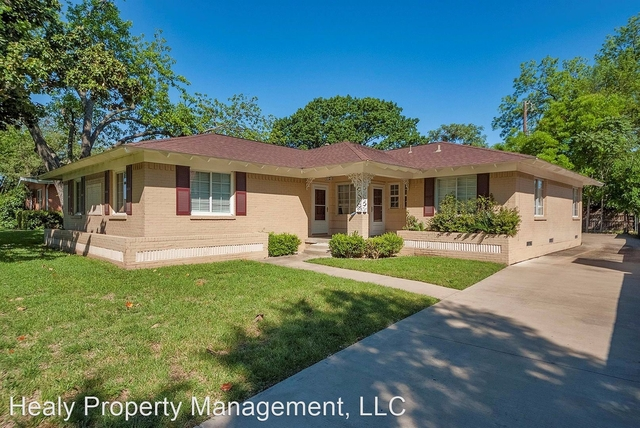 2 Bedrooms, Hillside Rental in Dallas for $1,695 - Photo 1