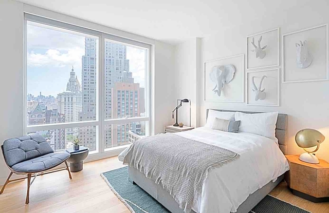 Studio, Financial District Rental in NYC for $2,190 - Photo 1