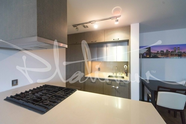1 Bedroom, Battery Park City Rental in NYC for $3,942 - Photo 2