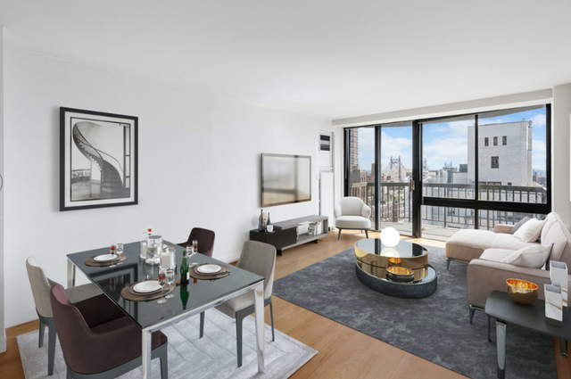 3 Bedrooms, Sutton Place Rental in NYC for $4,270 - Photo 1
