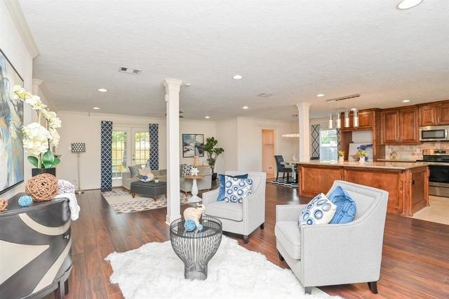 4 Bedrooms, Westbury Rental in Houston for $2,590 - Photo 1