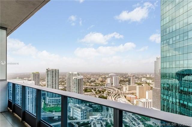 2 Bedrooms, Downtown Miami Rental in Miami, FL for $4,000 - Photo 1