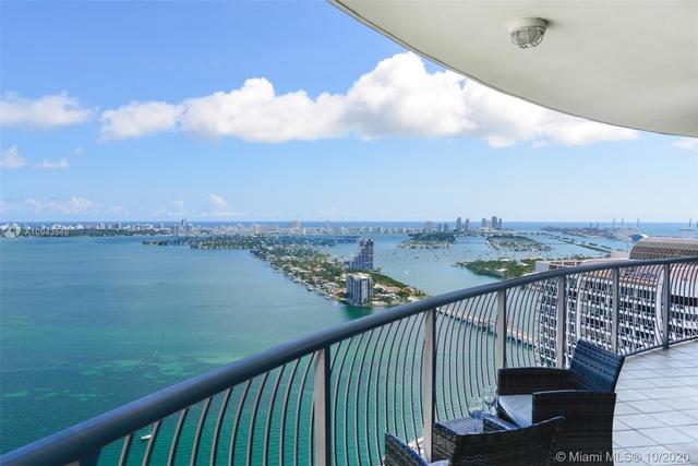 2 Bedrooms, Seaport Rental in Miami, FL for $2,400 - Photo 1