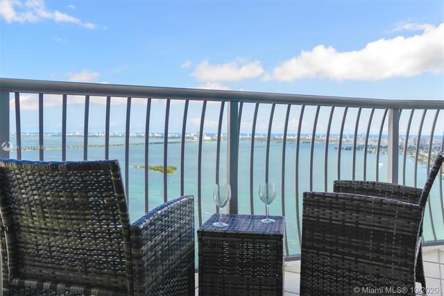2 Bedrooms, Seaport Rental in Miami, FL for $2,400 - Photo 2