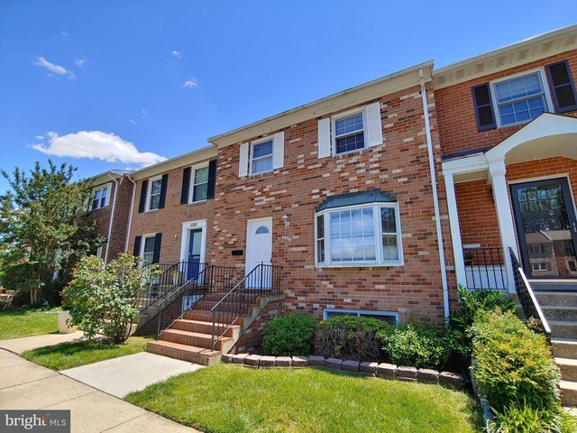 4 Bedrooms, Bailey's Crossroads Rental in Washington, DC for $2,700 - Photo 1