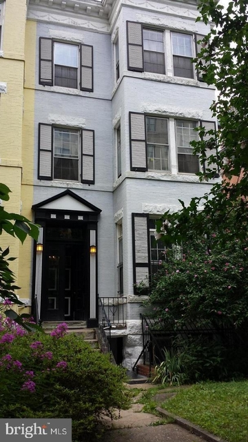 1 Bedroom, Adams Morgan Rental in Washington, DC for $1,795 - Photo 1