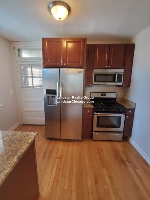 1 Bedroom, Ravenswood Rental in Chicago, IL for $1,355 - Photo 1