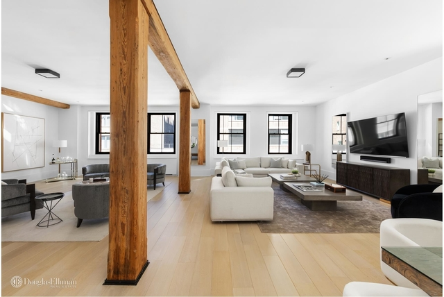 4 Bedrooms, Tribeca Rental in NYC for $37,500 - Photo 1