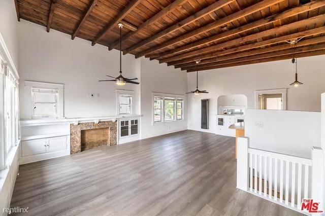 2 Bedrooms, Ocean Park Rental in Los Angeles, CA for $4,645 - Photo 1