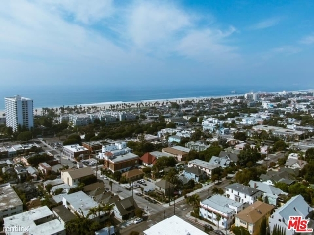 1 Bedroom, Ocean Park Rental in Los Angeles, CA for $2,800 - Photo 1