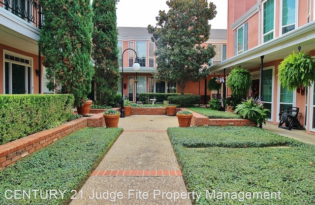 2 Bedrooms, Uptown Rental in Dallas for $1,995 - Photo 1