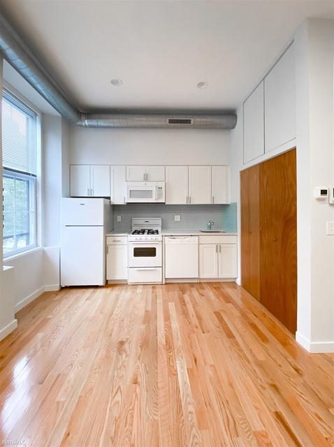 1 Bedroom, Logan Square Rental in Philadelphia, PA for $1,695 - Photo 2