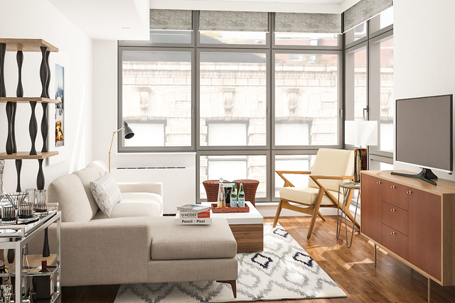 1 Bedroom, Tribeca Rental in NYC for $3,149 - Photo 1