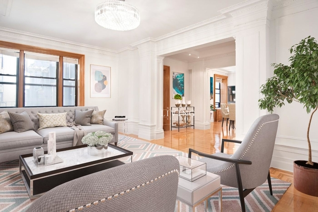 4 Bedrooms, Theater District Rental in NYC for $7,292 - Photo 1