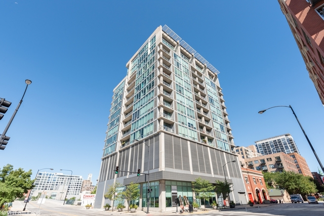 1 Bedroom, West Loop Rental in Chicago, IL for $1,600 - Photo 1