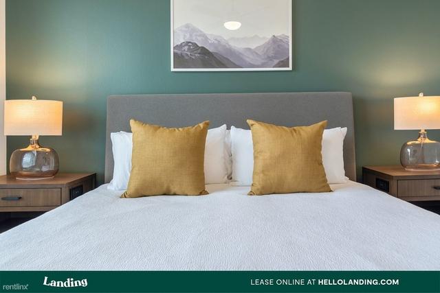 2 Bedrooms, Westpark West Rental in Dallas for $3,327 - Photo 1