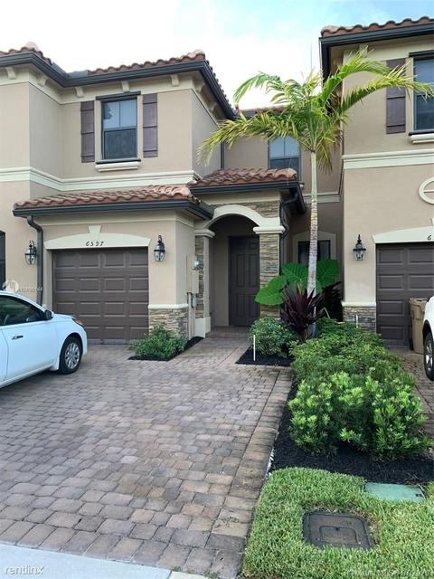 3 Bedrooms, Davie Rental in Miami, FL for $2,650 - Photo 1