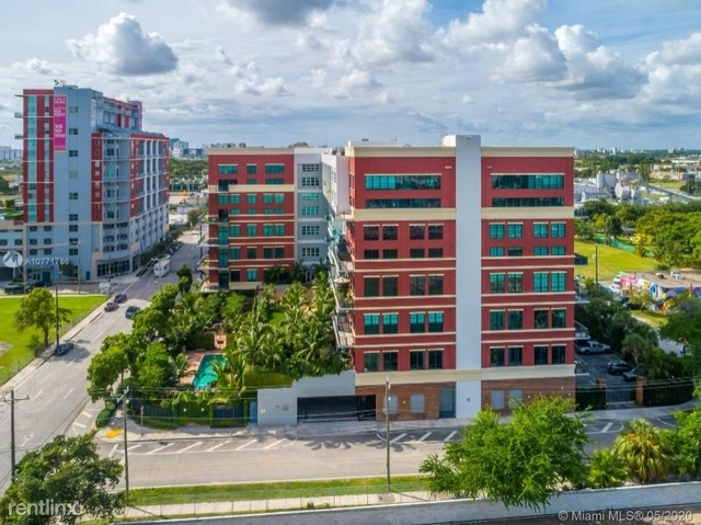 1 Bedroom, Parc Lofts Rental in Miami, FL for $2,150 - Photo 1
