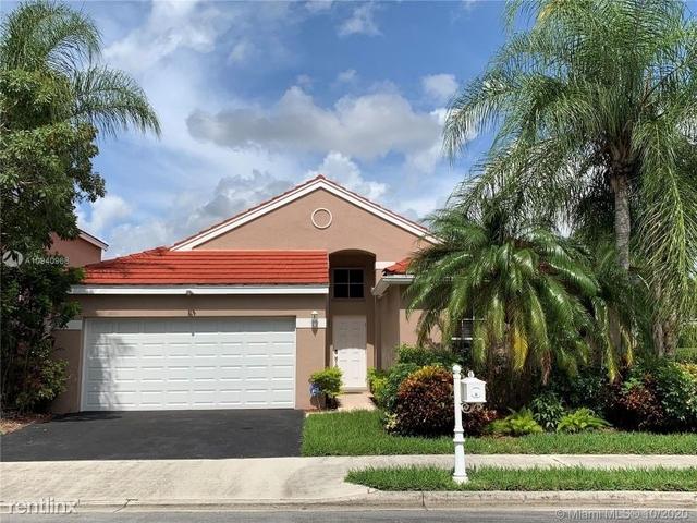 3 Bedrooms, Weston Rental in Miami, FL for $2,800 - Photo 2
