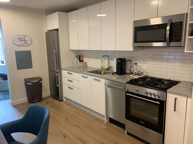 Studio, Alphabet City Rental in NYC for $3,250 - Photo 1