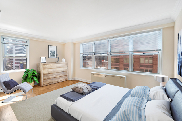 Studio, Theater District Rental in NYC for $2,337 - Photo 1