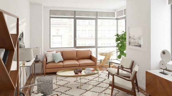 Studio, Tribeca Rental in NYC for $2,381 - Photo 1