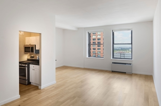 Studio, Financial District Rental in NYC for $1,850 - Photo 1