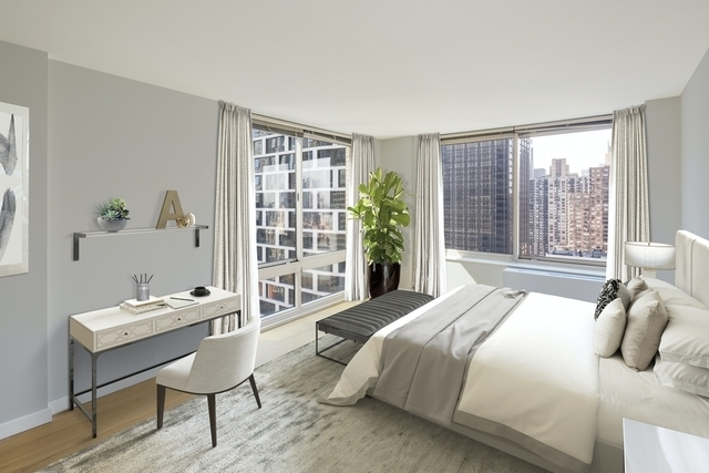 Studio, Theater District Rental in NYC for $2,200 - Photo 1