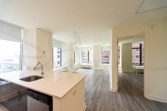 2 Bedrooms, Financial District Rental in NYC for $4,274 - Photo 1