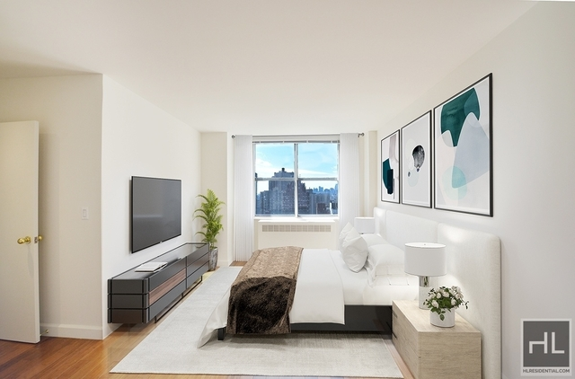 2 Bedrooms, Turtle Bay Rental in NYC for $4,746 - Photo 2