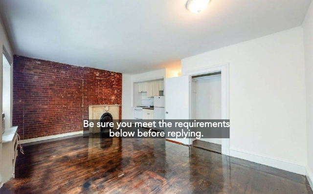 Studio, Lenox Hill Rental in NYC for $1,688 - Photo 1