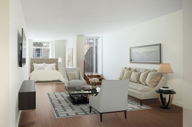 Studio, Financial District Rental in NYC for $1,992 - Photo 1