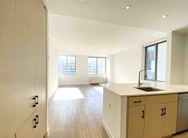 1 Bedroom, Financial District Rental in NYC for $2,592 - Photo 1
