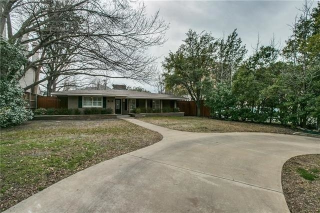 3 Bedrooms, University Heights Rental in Dallas for $3,999 - Photo 1