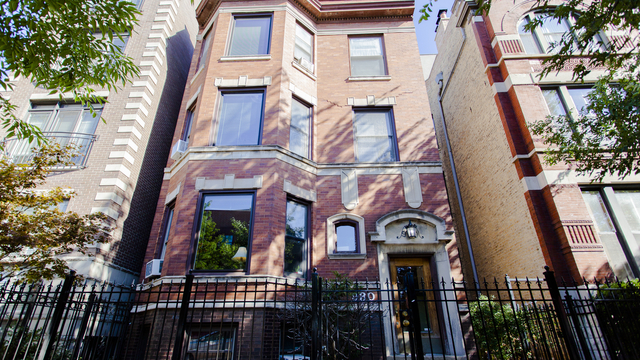 3 Bedrooms, Lakeview Rental in Chicago, IL for $2,500 - Photo 1