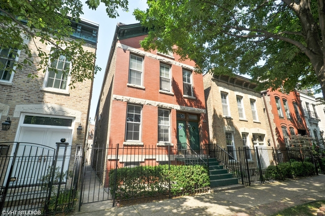 2 Bedrooms, Sheffield Rental in Chicago, IL for $1,600 - Photo 1