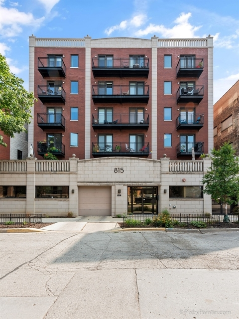 2 Bedrooms, East Ukrainian Village Rental in Chicago, IL for $2,200 - Photo 1