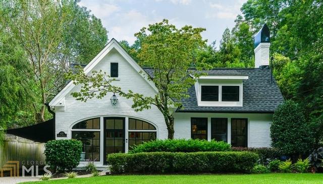 3 Bedrooms, Grant Park Rental in Atlanta, GA for $4,800 - Photo 1