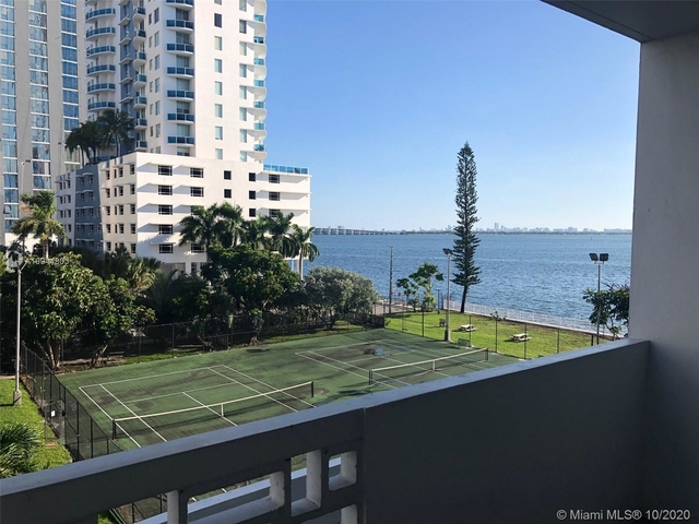 1 Bedroom, Media and Entertainment District Rental in Miami, FL for $1,650 - Photo 1