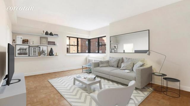 Studio, Yorkville Rental in NYC for $2,479 - Photo 1