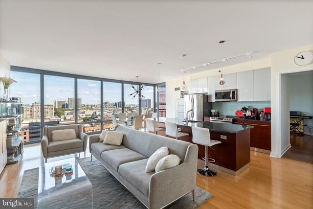 1 Bedroom, Center City West Rental in Philadelphia, PA for $3,000 - Photo 1